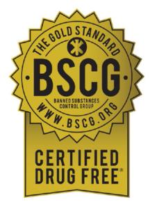 Powerstrips : valider BSCG pour les sportifs
