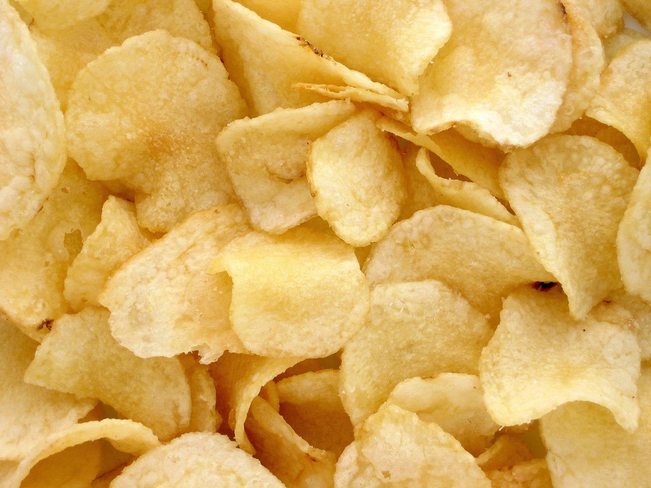 pourquoi arrêter chips
