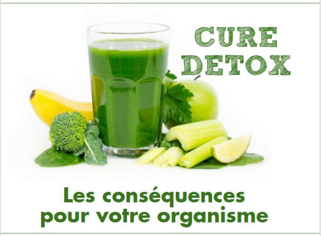 cure detox : pourquoi le faire ?