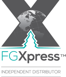 FGXPRESS distributeur officiel