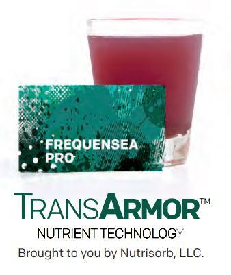 transarmor frequensea pro