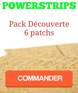 pack essai powerstrips